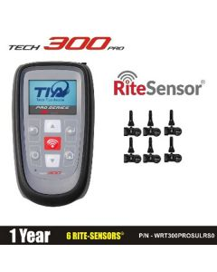 Tech300Pro Tool Without OBD Software Bundle
