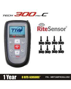 Tech300ProC Software Bundle