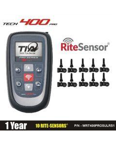 Tech400Pro Software Bundle
