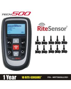 Tech500 Software Bundle
